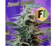 SWEET SPECIAL FAST VERSION Sweet Seeds