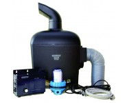 Humidificador Profesional Mother Fogger