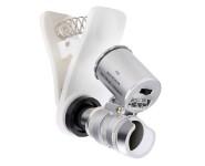 Microscope clip 60 x