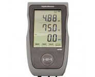 MONITEUR PH ET EC HYDROMASTER HM Digital