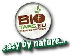 Bio Tabs Fertilizante