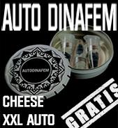 Cheese XXL Auto