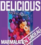 Marmalate en cadeau