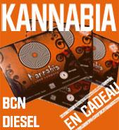 Bcn Diesel en cadeau