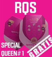 Special Queen#1 Gratis