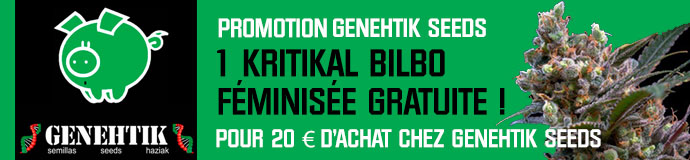 Promotion Genehtik