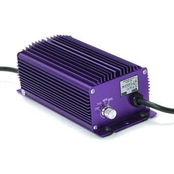 Balastro Regulable 400w