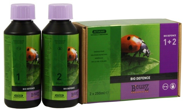 Bcuzz Bio Defensa Preventivo