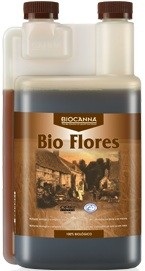 Bio Flores Fertilizante Biologico