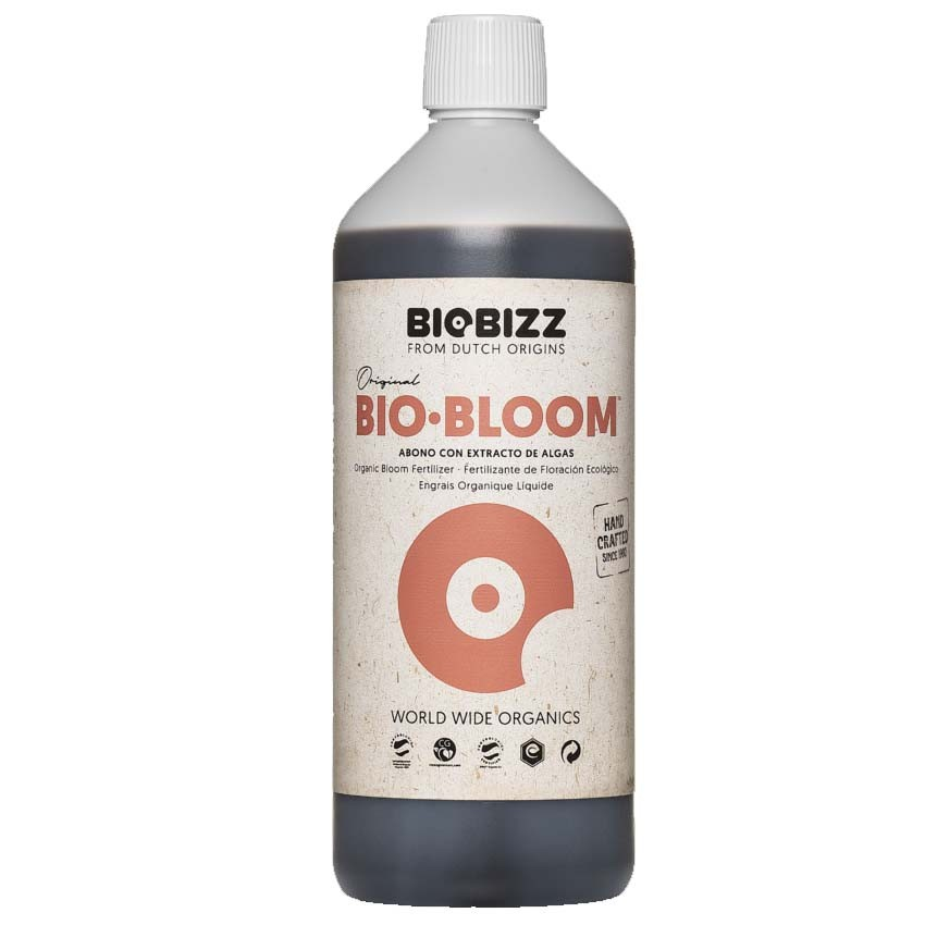 Bio Bloom Fertilizante Floración