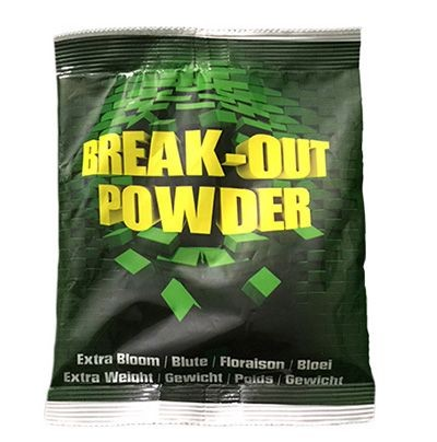 Potenciador Cogollos Break-out Powder