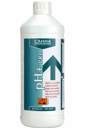 Canna Ph + Acido