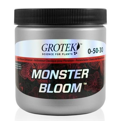 Monster Bloom Booster Floración