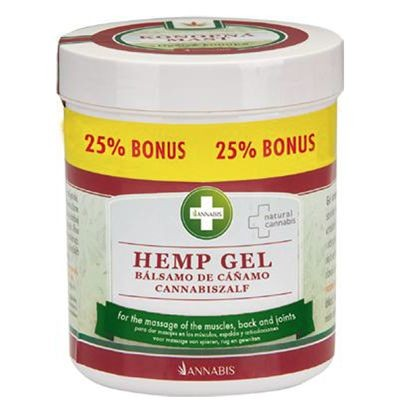 HEMP GEL Annabis