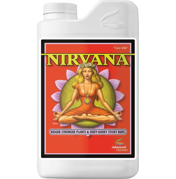 Nirvana de Advanced Nutrients