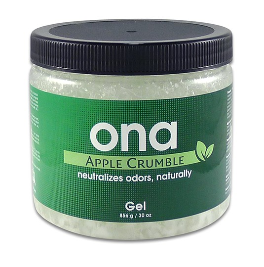 Ona Gel Apple 856 gramos