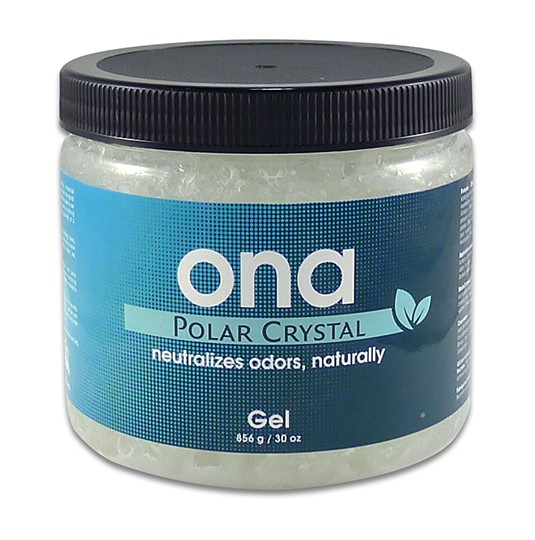 Ona Gel Polar Crystal 856 gramos