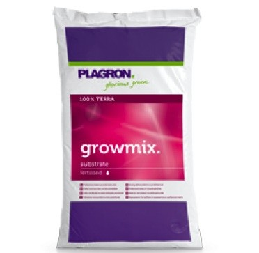 Plagron Grow Mix 50 Litros