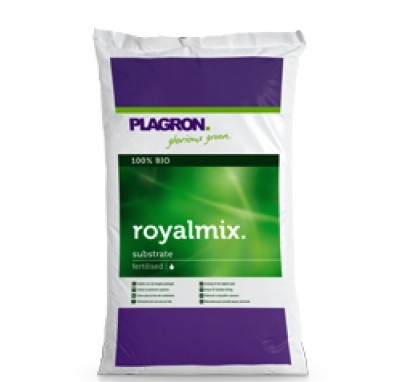 Sustrato Super Completo Royal Mix