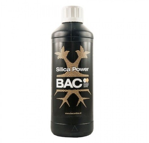 Silica Power de Bac