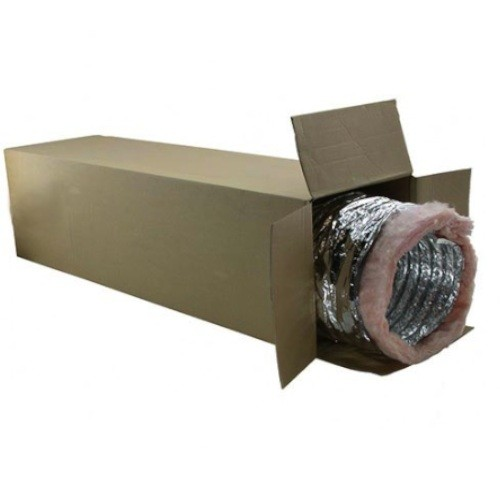 Ducting Insonorizado 254mm
