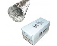 Ducting Aluminio 102mm
