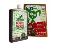 BOOM BOOM SPRAY Bio Tabs