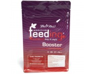 BOOSTER Powder Feeding