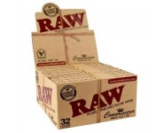 CAJA RAW KING SIZE CONNOISSEUR