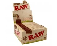 CAJA RAW KING SIZE SLIM ORGANIC