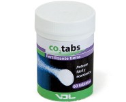 Pastillas Co2 Tabs Vdl