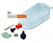 Kit Easy Valve Starter Set