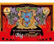 COLECCIONISTA ESPECIAL BIG DEVIL Sweet Seeds