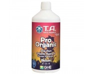 PRO ORGANIC BLOOM Terra Aquatica Ghe