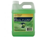 FINAL FLUSH MANZANA Grotek