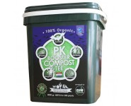 PK BOOSTER COMPOST TEA Bio Tabs
