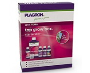 TOP GROW BOX TERRA Plagron