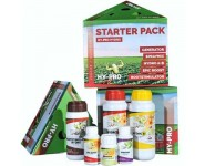 Pack Starter Pack Hydro A+B