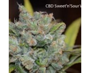 SWEET AND SOUR WIDOW Cbd Crew