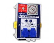 CONTROLADOR SWITCHBOX ALL-IN-ONE Smscom