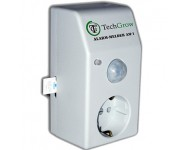 DETECTOR ALARMA AM-1 Techgrow