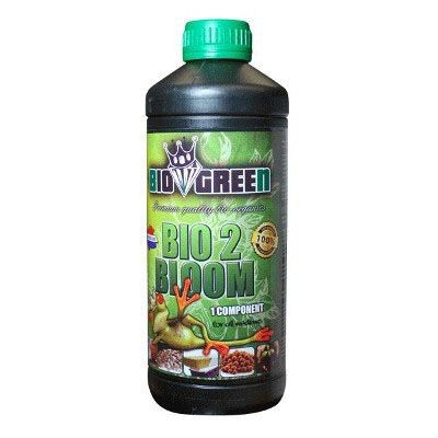 Engrais Bio 2 Bloom Biogreen