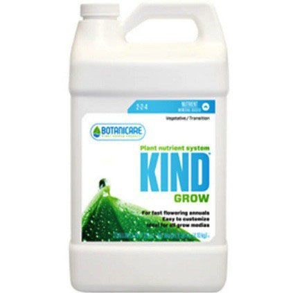 Engrais Kind Grow Botanicare