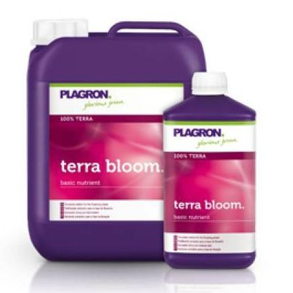 Engrais Terra Bloom Plagron