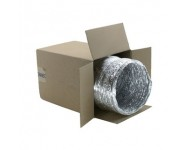 Ducting 102 mm 10 metros