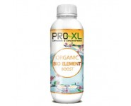 ORGANIC BIO ELEMENT BOOST Pro-XL Organic