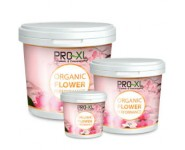 ORGANIC FLOWER PERFORMANCE Pro-XL Organic