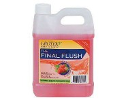 FINAL FLUSH STRAWBERRY Grotek