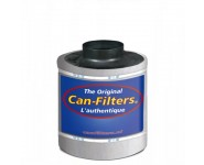 FILTRE CAN FILTER 125x400mm (400m3/h)