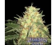 Legends Gold Big Buddha